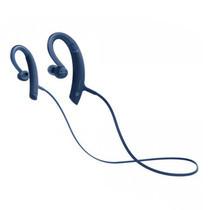 Sony หูฟังบลูทูธ Extra Bass Sports In-ear IPX5 รุ่น MDR-XB80BS - Blue
