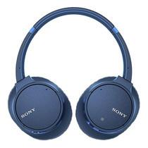หูฟังไร้สาย Sony WH-CH700N - Blue