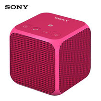 Sony ลำโพงบลูทูธแบบพกพา Extra bass รุ่น X11 wireless speaker - Pink