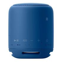 Sony Wireless Speaker Extra Bass รุ่น SRS-XB10 (ลำโพงบลูทูธกันน้ำ IPX5) - Blue