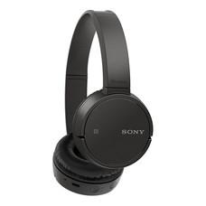หูฟังไร้สาย Sony WH-CH500 - Black