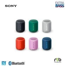 Sony ลำโพงไร้สาย Extra Bass รุ่น SRS-XB12 Waterproof Wireless Speaker