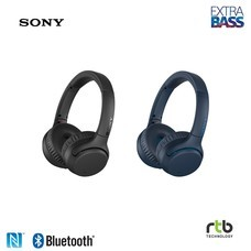 Sony หูฟังไร้สาย รุ่น WH-XB700 EXTRA BASS Bluetooth  Headphone