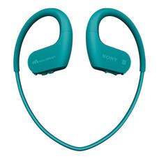 Sony หูฟังออกกำลังกาย Sport walkman รุ่น NW-WS623 - Blue (ฟรีของแถม)