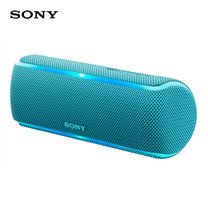ลำโพงบลูทูธกันน้ำ Sony รุ่น SRS-XB21 - Blue