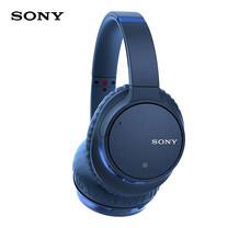หูฟังครอบหูไร้สาย Sony รุ่น WH-CH700N - Blue