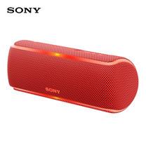 ลำโพงบลูทูธกันน้ำ Sony รุ่น SRS-XB21 - Red