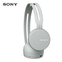 หูฟังไร้สาย Sony รุ่น WH-CH400 - Grey
