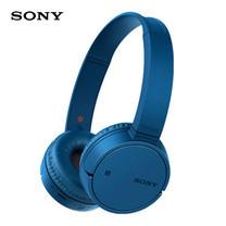 หูฟังครอบหูไร้สาย Sony รุ่น WH-CH500 - Blue