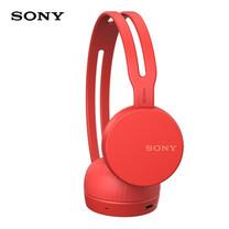 หูฟังไร้สาย Sony รุ่น WH-CH400 - Red