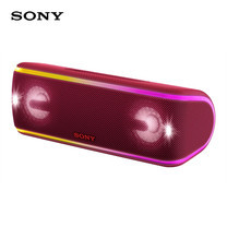 ลำโพงบลูทูธกันน้ำ Sony  รุ่น SRS-XB41 - Red