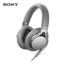 หูฟัง Sony High Resolution Audio รุ่น MDR-1AM2 - Silver