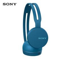 หูฟังไร้สาย Sony รุ่น WH-CH400 - Blue