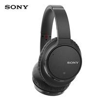 หูฟังครอบหูไร้สาย Sony รุ่น WH-CH700N - Black