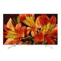 SONY 4K Ultra HD Android TV รุ่น KD-49X8500F ขนาด 49 นิ้ว สีเงิน