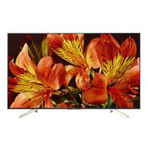 SONY 4K Ultra HD Android TV รุ่น KD-49X8500F ขนาด 49 นิ้ว สีดำ