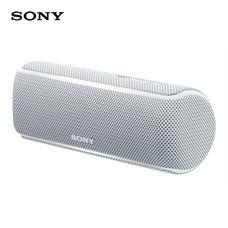 ลำโพงบลูทูธกันน้ำ Sony  รุ่น SRS-XB21 - White