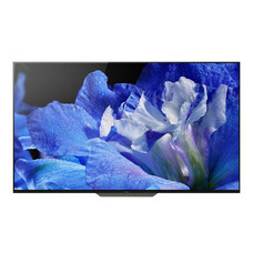 SONY OLED 4K Ultra HD Android TV รุ่น KD-65A8F ขนาด 65 นิ้ว