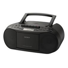 SONY Boombox CD/Cassette รุ่น CFD-S70