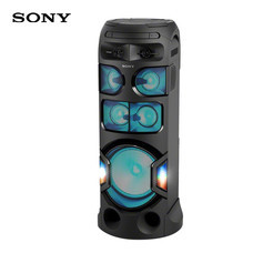 Sony Home Surround Bluetooth Speaker รุ่น MHC-V81D
