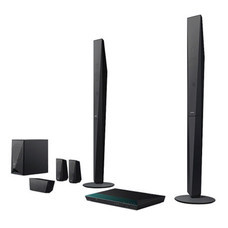 SONY Home Cinema Blu-ray with Bluetooth รุ่น BDV-E4100
