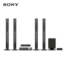 SONY Home Cinema Blu-ray with Bluetooth รุ่น BDV-N9200W (Black)