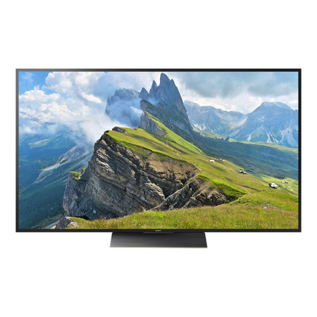 SONY 4K Ultra HD Andriod TV รุ่น KD-75Z9D ขนาด 75 นิ้ว