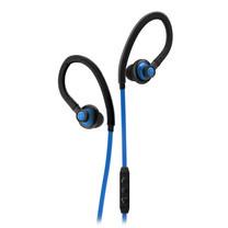 หูฟังสำหรับออกกำลังกาย SOUL รุ่น FLEX High Performance Sport Earphones - Electric Blue