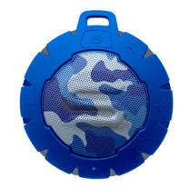 ลำโพงไร้สาย SOUL STORM, Weatherproof Wireless Speaker with Bluetooth - Camo Blue