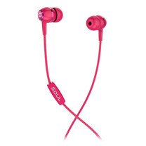 หูฟัง SOUL LIT, High Performance In-Ear Headphones - Red