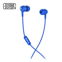 หูฟัง SOUL LIT, High Performance In-Ear Headphones - Blue