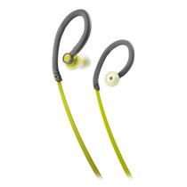 หูฟังสำหรับออกกำลังกาย SOUL รุ่น FLEX High Performance Sport Earphones - Lightning Green