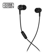 หูฟัง SOUL LIT, High Performance In-Ear Headphones - Black