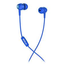หูฟัง SOUL LIT, High Performance In-Ear Headphones - Blue