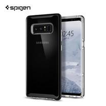 เคส Samsung Galaxy Note 8 SPIGEN Neo Hybrid Crystal - Black