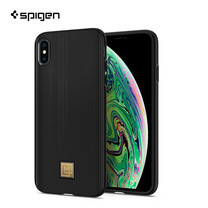 SPIGEN เคส Apple iPhone XS Max Case Classy : Black