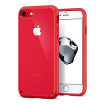 เคส iPhone 7 SPIGEN Ultra Hybrid 2 - Red