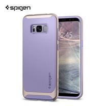 เคส SPIGEN Sumsung Galaxy S8 Plus Neo Hybrid - Violet