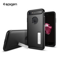 เคส iPhone 7 SPIGEN Slim Armor - Black
