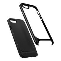 เคส iPhone8/7 SPIGEN Case Neo Hybrid Herringbon - Shiny Black