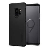 เคส Galaxy S9 SPIGEN Thin Fit - Black