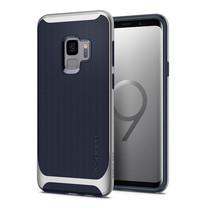 เคส Galaxy S9 SPIGEN Neo Hybrid - Arctic Silver