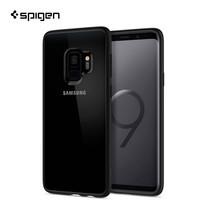 เคส Galaxy S9 SPIGEN Ultra Hybrid - Matte Black