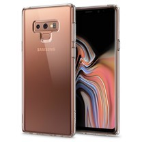 SPIGEN Case Samsung Galaxy Note 9 Case Ultra Hybrid - Crystal Clear