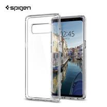 เคส Samsung Galaxy Note 8 SPIGEN Ultra Hybrid - Crystal Clear