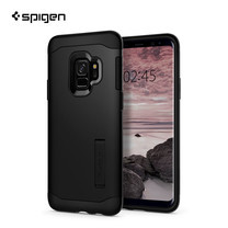เคส Samsung Galaxy S9 SPIGEN Case Slim Armor - Black