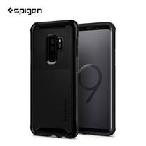 เคส Samsung Galaxy S9 SPIGEN Case Neo Hybrid Urban - Midnight Black