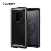 เคส Samsung Galaxy S9 SPIGEN Case Neo Hybrid Urban - Gunmetal