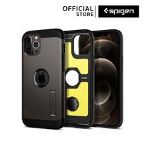 Spigen เคส iPhone 12 / 12 Pro TOUGH ARMOR (เคสไอโฟน 12 / 12 Pro, เคสกันกระแทก)