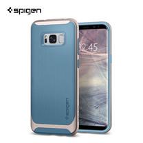 เคส SPIGEN Samsung Galaxy S8 Neo Hybrid - Niagara Blue